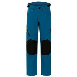 Dětské kalhoty Husky Zony K Dětská velikost: 134-140 / Barva: modrá