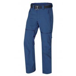Dlouhé kalhoty Husky Pilon M Velikost: M / Barva: tmavě modrá