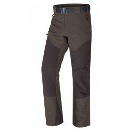Pánské kalhoty Husky Keiry M Velikost: M / Barva: šedá