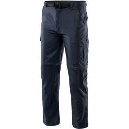Pánské kalhoty Hi-Tec Loop Velikost: M / Barva: modrá