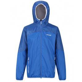 Pánská bunda Regatta Levin II Velikost: L / Barva: modrá/bílá