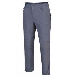 Pánské kalhoty Dare 2b Tuned In II Z/O Velikost: L / Barva: šedá