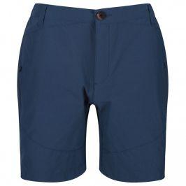 Pánské kraťasy Regatta Highton Short Mid Velikost: XL / Barva: modrá