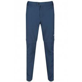 Pánské kalhoty Regatta Highton Z/O Trs Velikost: L / Barva: modrá