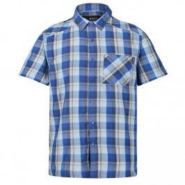 Pánská košile Regatta Kalambo V Velikost: L / Barva: modrá