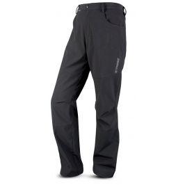 Pánské kalhoty Trimm Tourist Velikost: L / Barva: black