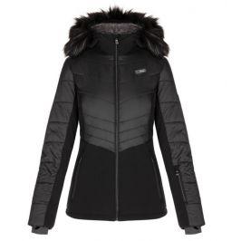 Dámská lyžařská bunda Loap Odiana Velikost: M / Barva: černá