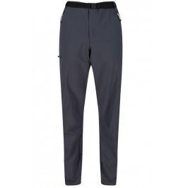 Pánské kalhoty Regatta Xert Str Trs III Velikost: M / Barva: šedá