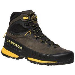 Pánské boty La Sportiva TX5 Gtx Velikost bot (EU): 43,5 / Barva: hnědá
