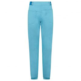 Dámské kalhoty La Sportiva Tundra Pant W Velikost: M / Barva: modrá