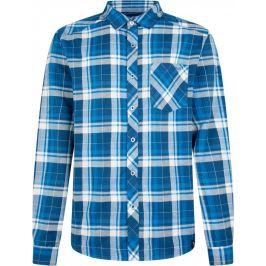Pánská košile La Sportiva Sasquatch Shirt M Velikost: M / Barva: modrá