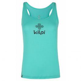 Dámské tílko Kilpi Gobi-W Velikost: M / Barva: modrá