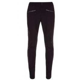 Pánské kalhoty Kilpi Amber M Velikost: M / Barva: černá