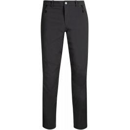 Pánské kalhoty Mammut Hiking Pants Men Velikost: M-L (48) / Barva: černá