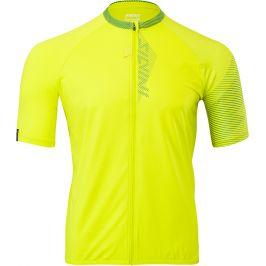 Pánský MTB dres Silvini Turano Pro MD1645 Velikost: M / Barva: žlutá