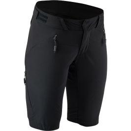 Dámské MTB šortky Silvini Alma WP1626 Velikost: S / Barva: černá