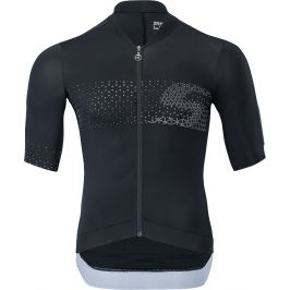 Pánský cyklo dres Silvini Ansino MD1608 Velikost: M / Barva: černá