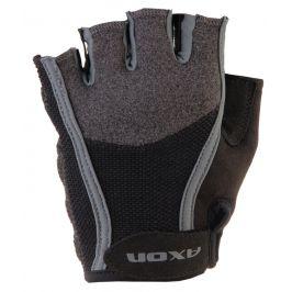 Cyklorukavice Axon 320 Velikost rukavic: S / Barva: černá