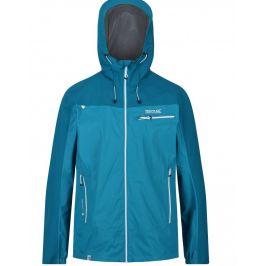 Pánská bunda Regatta Highton Stret Jkt Velikost: M / Barva: modrá