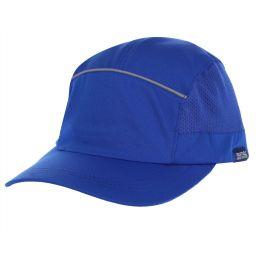 Kšiltovka Regatta Extended Cap Barva: modrá