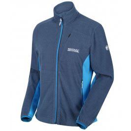 Dámská bunda Regatta Highton Full Zip Velikost: XS / Barva: modrá