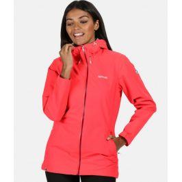 Dámská bunda Regatta Hamara III Velikost: S / Barva: růžová