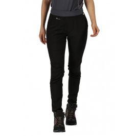 Dámské kalhoty Regatta Zarine II Velikost: XS / Barva: černá