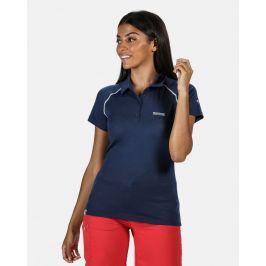 Dámské triko Regatta Womens Kalter Velikost: XS / Barva: modrá