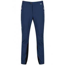 Pánské kalhoty Regatta Mountain Trs II Velikost: L / Barva: modrá
