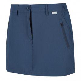Sukně Regatta Highton Skort Velikost: XS / Barva: modrá