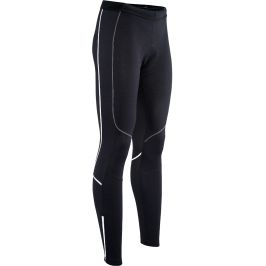 Dámské zateplené kalhoty Silvini Rubenza WP1323 Velikost: M / Barva: černá