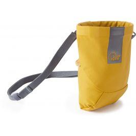 Pytlík na magnézium Lowe Alpine Chalk Bag Barva: zlatá