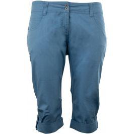 Dámské kalhoty Alpine Pro Nerina Velikost: M / Barva: modrá