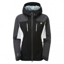 Dámská bunda Dare 2b Immense Jacket Velikost: XS / Barva: černá