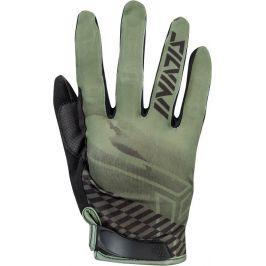 Pánské rukavice Silvini Gattola MA1425 Velikost rukavic: M / Barva: zelená