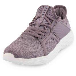 Dámské boty Alpine Pro Derna Velikost bot (EU): 36 / Barva: šedá