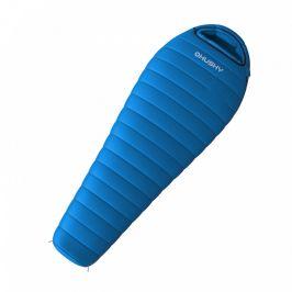 Spacák Husky Premium Prime -27 °C Zip: Pravý / Barva: modrá