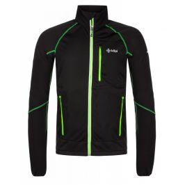 Pánská bunda Kilpi Nordim-M Velikost: M / Barva: černá