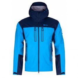 Pánská bunda Kilpi Hastar-M Velikost: M / Barva: modrá