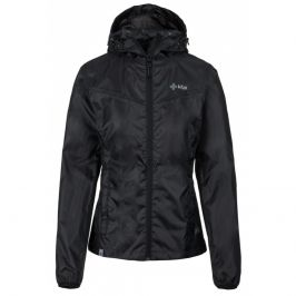 Dámská bunda Kilpi Deneri W Velikost: L / Barva: černá