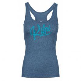 Dámské tílko Kilpi Ariana W Velikost: S / Barva: světle modrá