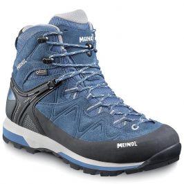 Dámské boty Meindl Tonale GTX lady Velikost bot (EU): 39 / Barva: modrá/šedá