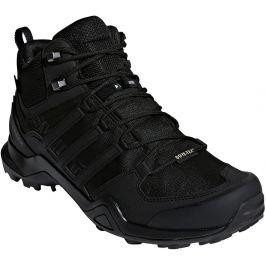Pánské boty Adidas Terrex Swift R2 MID GTX Velikost bot (EU): 42 (2/3) / Barva: černá