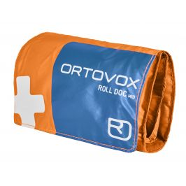 Lékárnička Ortovox First Aid Roll Doc Mid Barva: oranžová