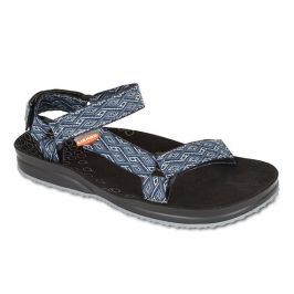 Pánské sandály Lizard Creek IV Velikost bot (EU): 42 / Barva: modrá