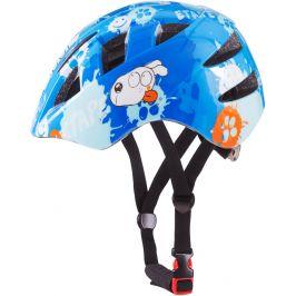 Dětská přilba Etape Kitty Velikost helmy: 48–54 cm / Barva: modrá