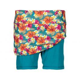 Outdoorová sukně Skhoop Beatrice Skort Velikost: S / Barva: oranžová