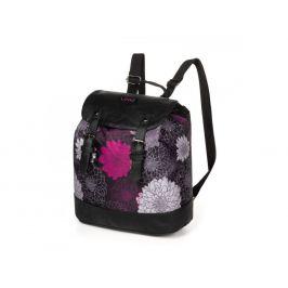Batoh Loap Asana Barva: fialová