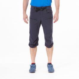 Pánské 3/4 kalhoty Northfinder Larsin Velikost: M / Barva: černá