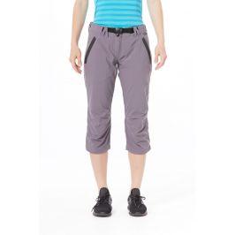 Dámské 3/4 kalhoty Northfinder Najila Velikost: S / Barva: modrá